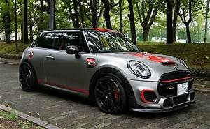 Mini F56 Tuning : mini john cooper works f56 parts by 3d design der tuning ~ Kayakingforconservation.com Haus und Dekorationen