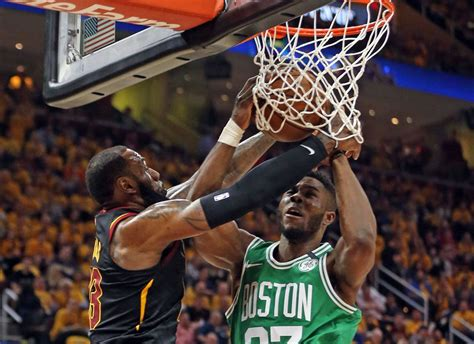 Cleveland Cavaliers vs. Boston Celtics: Winners and losers ...