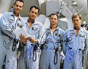 Apollo 13 Cast - Pics about space