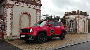 Renegade Brooklyn Edition : jeep renegade brooklyn dition c est d j l am rique auto moto magazine ~ Gottalentnigeria.com Avis de Voitures