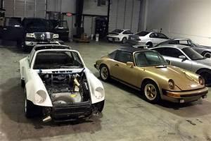 Porsche 911 Targa 1980 : 911 barn 1980 porsche 911sc targa ~ Medecine-chirurgie-esthetiques.com Avis de Voitures
