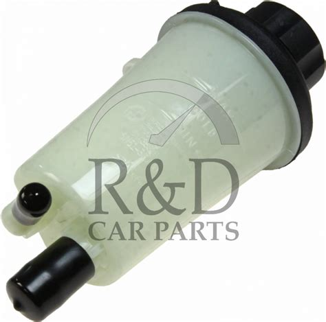 reservoir power steering oil volvo csv bs