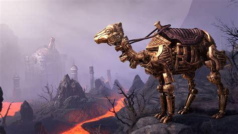 Elder Scrolls Online Announces Eso Plus Bonus Event & Eso