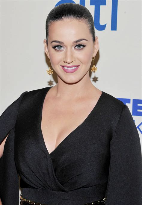 Katy Perry - Citi Presents Change Begins Within Lynch ...