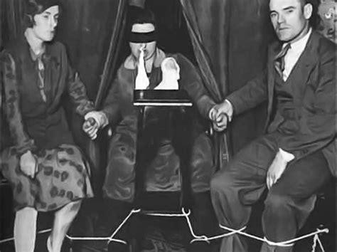 Sedute Spiritiche by Ectoplasma Spiritismo E Paranormale Tra Et 224 Vittoriana E