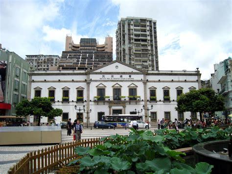 bureau municipal civic and municipal affairs bureau