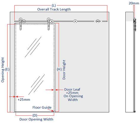 top hung designer sliding door gear for glass doors 7 10mm