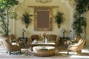 19, Stunning, Mediterranean, House, Decoration, Ideas