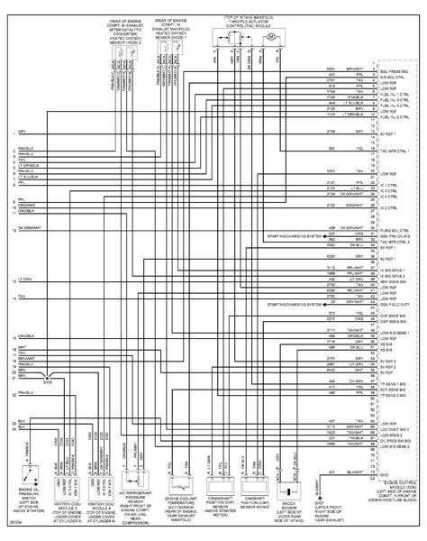 Chevy Cobalt Radio Wiring Diagram by Wiring Schematics 07 Cobalt Wiring Diagram