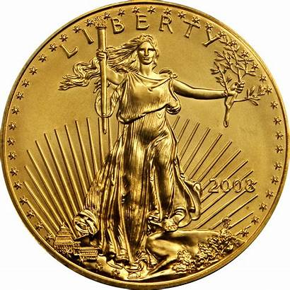 Value 2008 Coin Gold American Eagle Current