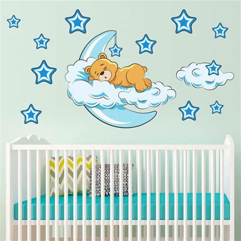 Wandtattoo Kinderzimmer Bärchen by Wandtattoo F 252 R Baby Und Wandsticker Babyzimmer 0 4 Jahre