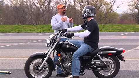 Basic/experienced Motorcycle Rider Course -- Live Free
