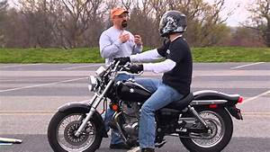 Basic  Experienced Motorcycle Rider Course