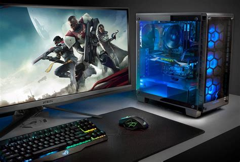 Building A Gaming Pc In The Age Of Crypto Mining? Just Buy