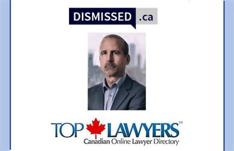 Top Lawyers™ Welcomes Toronto Employment Law Lawyer