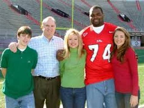 interesting michael oher facts  interesting facts