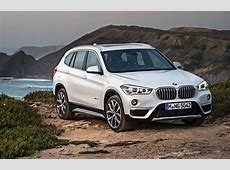 2016 BMW X1 on sale in Australia from $49,500, new FWD