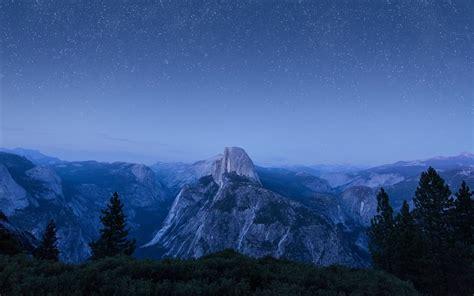 Get The Beautiful New El Capitan Wallpaper For Your Mac