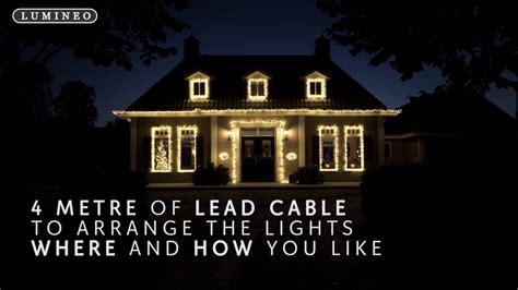 lumineo cluster lights lumineo led cluster lights