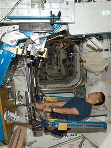 Astronauts Working Out (page 2) - Pics about space