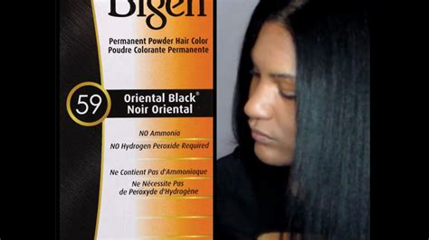 hair powder color how to dye your hair with bigen permanent powder hair