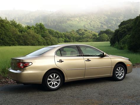 Lexus Picture by 2006 Lexus Es 330 Picture 25107 Car Review Top Speed