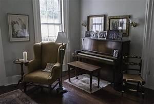 Old, Fashioned, Living, Room, Old, Fashioned, Living, Rooms