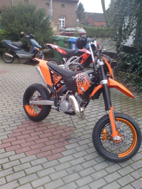 ktm supermoto 125 2011 ktm 125 exc supermoto review and cars specification