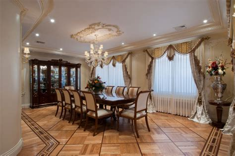 Modern Dining Room Sets With China Cabinet by Italian Lacquer Dining Room Furniture