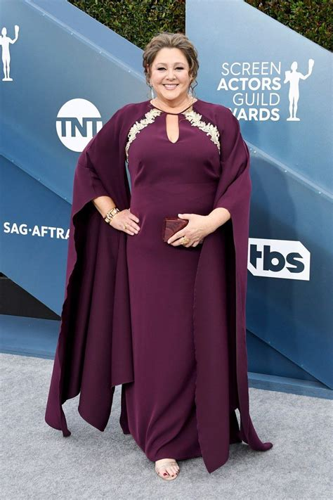 SAG Awards 2020: Fashion—Live From the Red Carpet ...