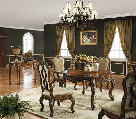 palazzo formal dining room collection dining room
