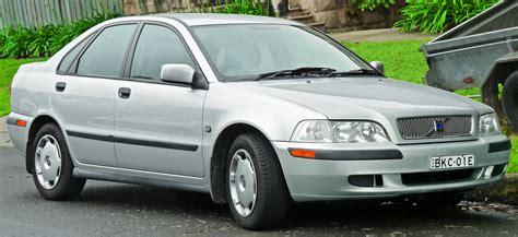 Pictures of volvo s40 (vs) 2003 - Auto-Database.com