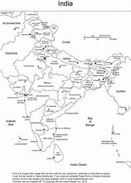 Best India Map Outline - ideas and images on Bing | Find what you\'ll ...