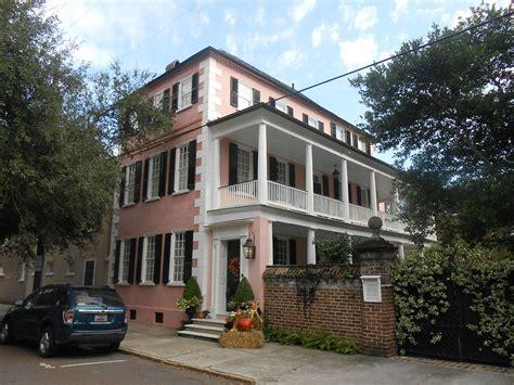Charles Graves House