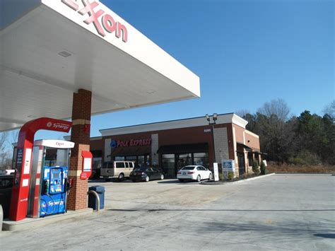 Buy bitcoin, ethereum and more with cash instantly at our atm locations. Exxon Gas Station-Polk Lane