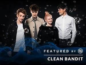 "Clean Bandit - ""Extraordinary"" #FeaturedByShazam - YouTube"