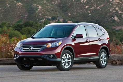 Fuel Economy Suv by 2013 Honda Cr V High Fuel Economy Suv Onsurga