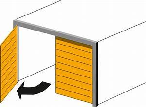 Porte De Garage Sectionnelle Sur Mesure : porte de garage sur mesure sectionnelle basculante ~ Dailycaller-alerts.com Idées de Décoration