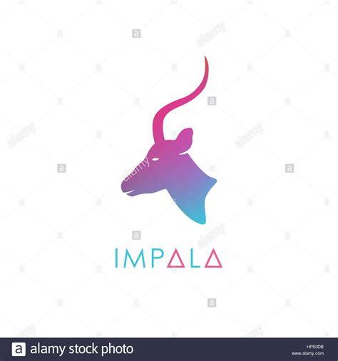 Impala Stock Vector Images - Alamy
