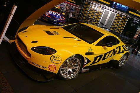 Modifikasi Aston Martin Vantage by Gambar Motor Modifikasi