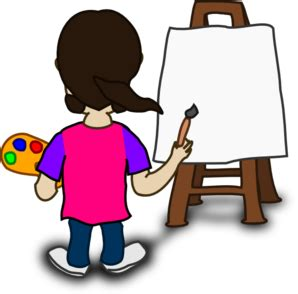 Free Painting Easel Cliparts, Download Free Clip Art, Free ...