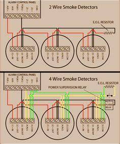 hardwired smoke detectors system sensor alarm wiring to in 2019 smoke alarms