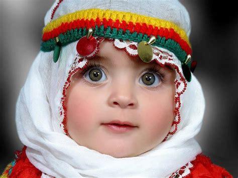 beautiful kurdish  girl  loves