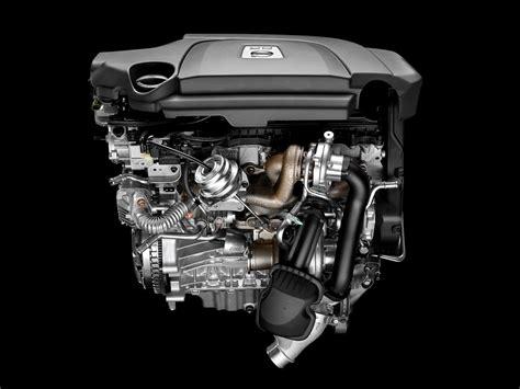volvos  euro   diesel engine offers increased