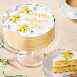 Mother's Day Cake   Bettys