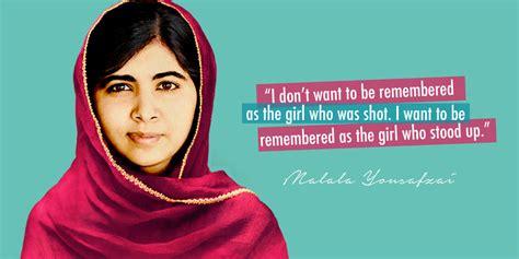 happy birthday malala   quotes prove shes