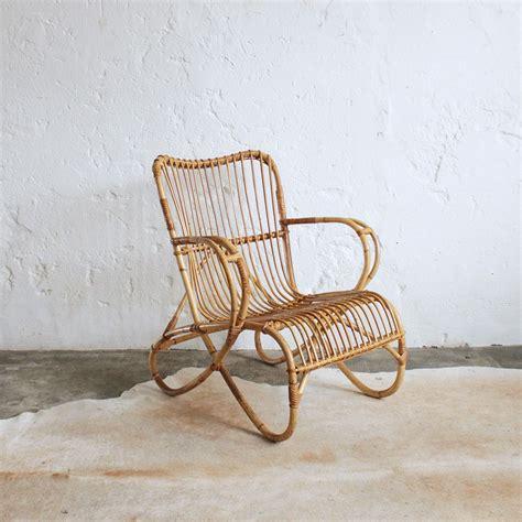 chaises ées 50 retro fauteuil rotan 100 images fauteuil osier