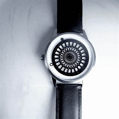 Kinetic Watches Eudaimonia Self Introduces Winding Movement