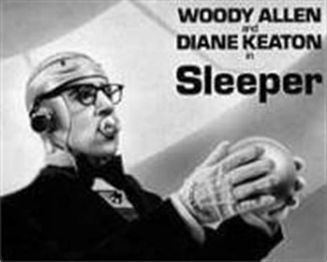 Sleeper Orgasmatron by Ned Batchelder Sleeper