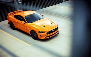 Ford Mustang GT Fastback 2018 4K Wallpapers | HD Wallpapers